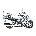 Motorcycle Image #MC154