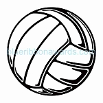 Volleyball Image #VB151