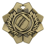 Imperial Football Medal