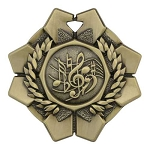 Imperial Music Medal