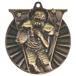 Victory Football Medal