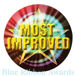 Most Improved #MY457