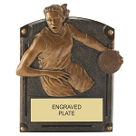 Legend of Fame Basketball Female