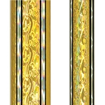 Vapor Gold - Trophy Column