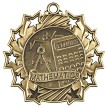 Ten Star Art Medal
